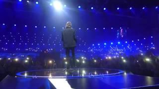 Salvador Sobral :Portugal winner Eurovision Song Contest 2017