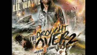 Scarface--Lil Wayne--Da Drought Is Over 2