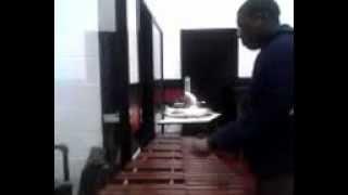Marimba Freestyle