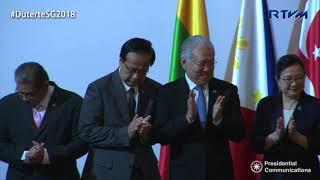 16th ASEAN Economic Council (AEC) Meeting
