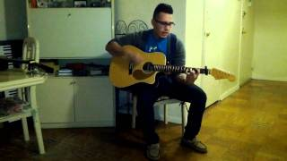 Miguel sure thing cover