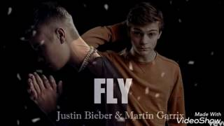 Martin Garrix - I Can Fly ft. Justin Bieber ( new song video 2017)