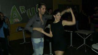 Aruba Fest 2015 ~ Social ~ Jimena Castillo & Maxi Fernández