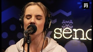 """P3 Live: Ina Wroldsen """"Think Before I Talk"""" (Astrid S cover)"""