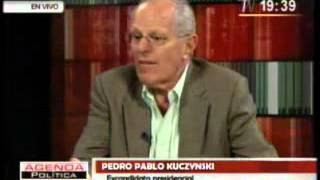 Revocatoria NO - PPK habla sobre revocatoria