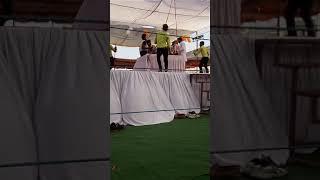 श्री राम मंडल मच भाई होशंगाबाद