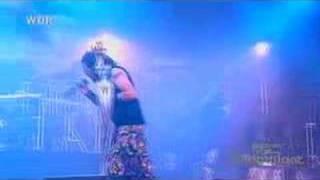 Korn - Evolution (Live Rock Am Ring 2007)