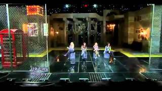 2NE1- Lonely Live [110529] INKIGAYO