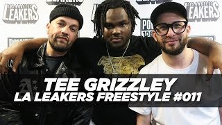 Tee Grizzley Freestyle With The LA Leakers | #Freestyle011