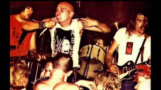Offenders - No Chance (hardcore punk Texas)
