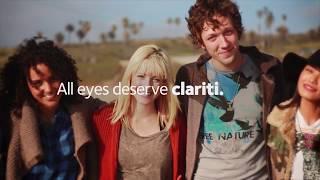 clariti 1 day video