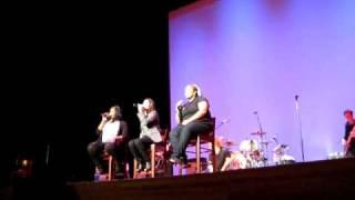 Idina Menzel - One (U2 cover) - Syracuse, NY 3/19/09