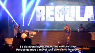 """Regula - """"Solteiro"""" - [Cover] VEECIOUS V (Semana Acadêmica de Lisboa 2014)"""