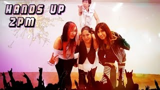 2PM - Hands Up Dance Cover by 8Energy