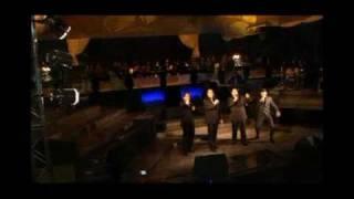 Quarteto Gileade - Jonas (DVD Ao Vivo)