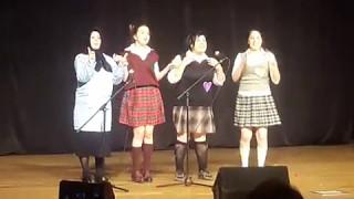 Kore Kültür Günü Nostaljik 'Delisin' Şarkı ve Dans Gösterisi