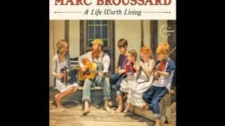 Marc Broussard - Hurricane Heart