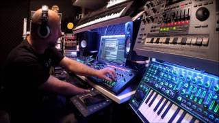 Anne Clark - Our Darkness (TSOB remix by Q'pnz)