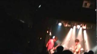 "NAKED FATTy BONE(S)  ""霞む光の先""  live 2011.6.4"