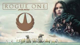 Soundtrack Rogue One: A Star Wars Story (Theme 2016) - Musique film Rogue One: A Star Wars Story