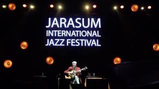 A luz de Tieta - Caetano Veloso Live at Jarasum Jazz 2016 (3/5)