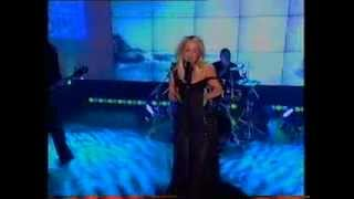 Emma Bunton - Take My Breath Away - Top Of The Pops - Friday 7th September 2001