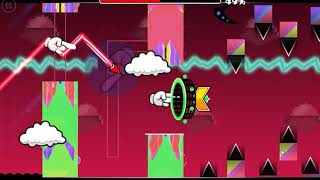 Geometry Dash ~ Glue70, Casin