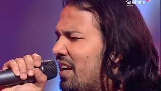 Tadap Tadap Ke || Shadaab Faridi ||  Bollywood FOLK Song || JUNOON