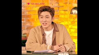 Hanbin Love Scenario Vapp KONFIDENTIAL NIGHT