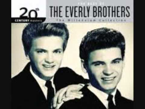 Let It Be Me de The Everly Brothers Letra y Video