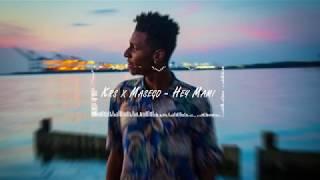 Krs x Masego - Hey Mami
