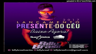 Billy Brasil - Presente do céu