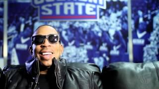 Georgia State University - Face to Face w  Ludacris