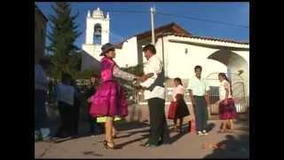 Conquistadores de Ayacucho y La Chinita del Folklore - Pongora Mayo