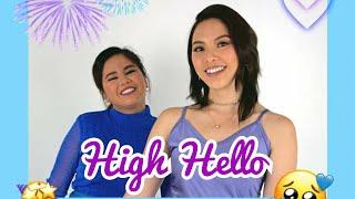 Konti na lang - High Hello