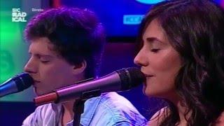 16 04 11 Atuação Mia Rose & Salvador Seixas