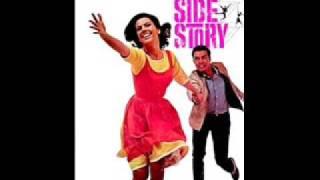 West Side Story (Broadway) - Maria - Karaoke/Instrumental