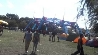 Templo del Agua RITUAL FESTIVAL 2015