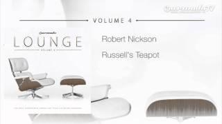 Robert Nickson - Russell's Teapot