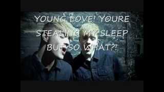 JEDWARD - YOUNG LOVE LYRICS