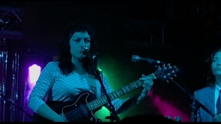 Angel Olsen - Those Were The Days live at Mohawk Austin.