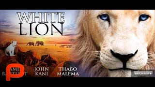 White Lion (Full Movie) Family Drama