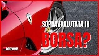 Come investire su Ferrari (al ribasso con i corridor)