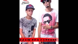 DJAN STA CANSADO _ DMC FogoFellaZ feat. MP Khalifa [FELLAZ RECORD]