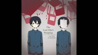 Neru - Lost One's Weeping (Instrumental Metal Cover)