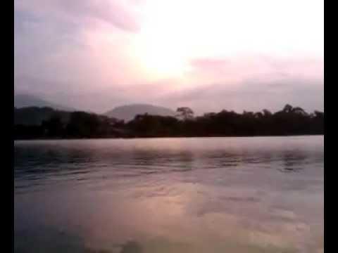 Phewa lake. Pokhara. Nepal 2011