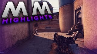 CS:GO Matchmaking Highlights #03