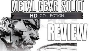 IGN Reviews - Metal Gear Solid: HD Review