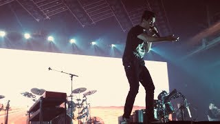 Bastille - The Anchor (live in Munich 28/11/16)
