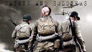 [Film] Musique - Saints And Soldiers